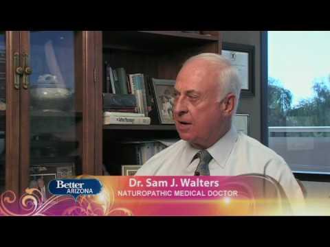 Dr Sam J Walters
