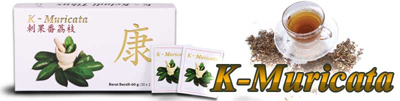 Obat Herbal Miom K-Muricata