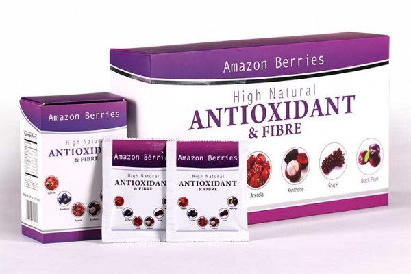 Obat Hiv Aids Amazon Berries