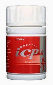 obat darah tinggi ICP Capsule