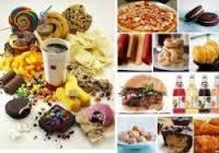 pantangan makanan bagi penderita kista