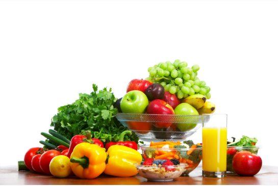 menu makanan sehat untuk penderita stroke