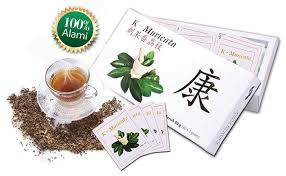 obat herbal kanker rahim serviks K-muricata