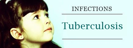 penyakit flek paru paru pada anak