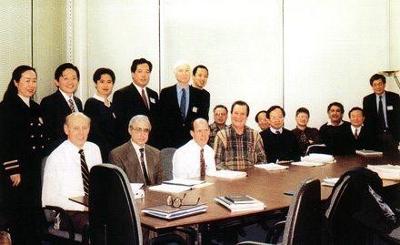 Tasly Group bersama peneliti FDA USA