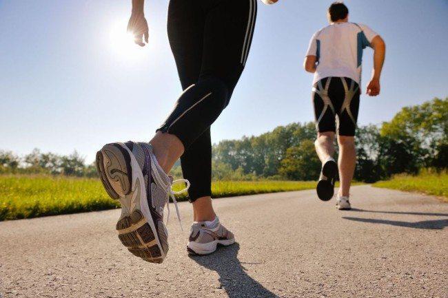 olahraga aman bagi penderita jantung