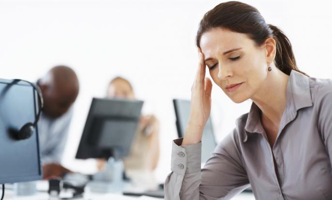 tanda dan gejala sinusitis
