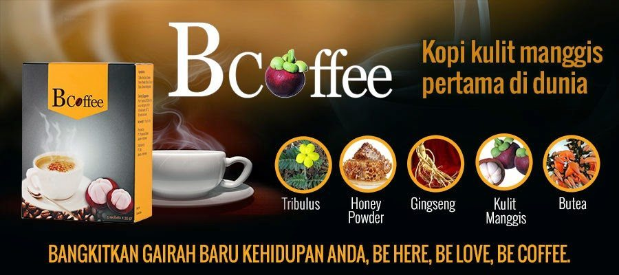 b-coffee kopi herbal