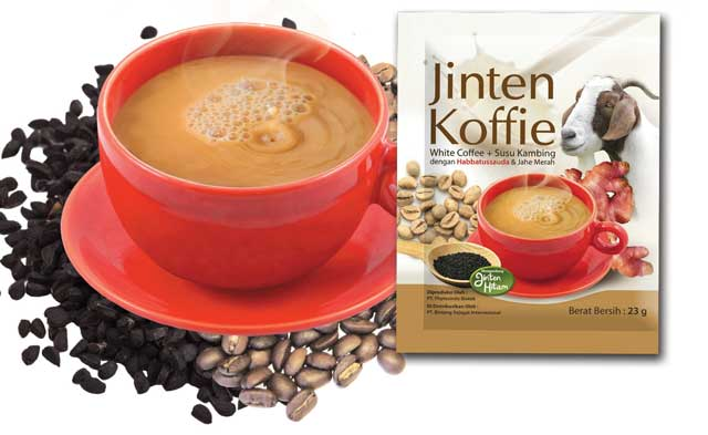 jinten koffie herbal