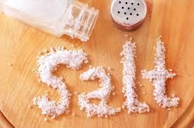 garam menyebabkan hipertensi