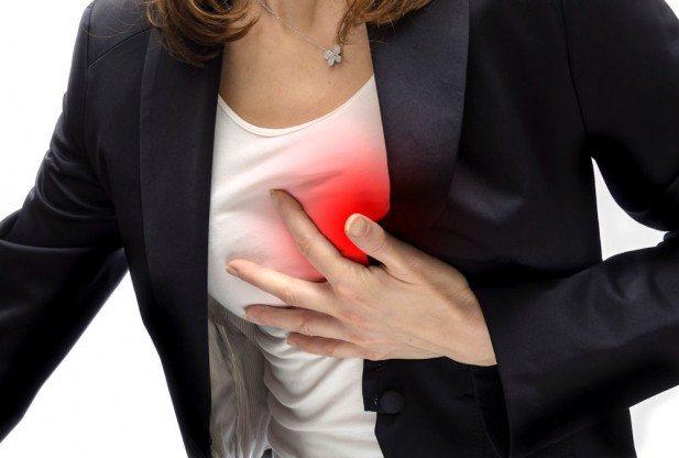 jantung koroner penyebab pembesaran jantung