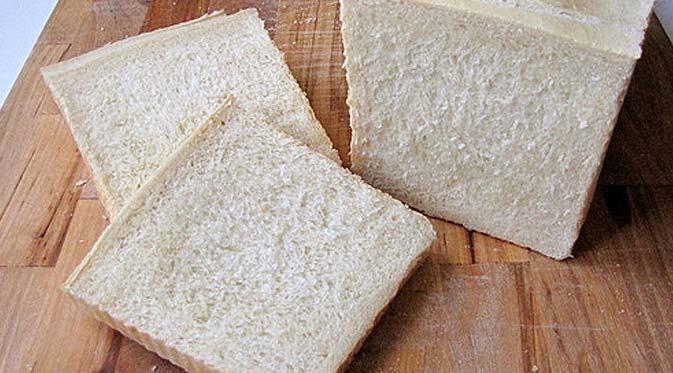 7 Manfaat dan Khasiat Roti Tawar untuk Kesehatan