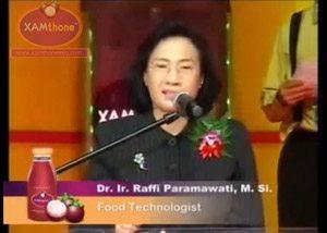 Dr Raffi Paramawati