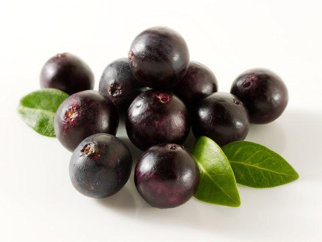 12 khasiat Acai Berry