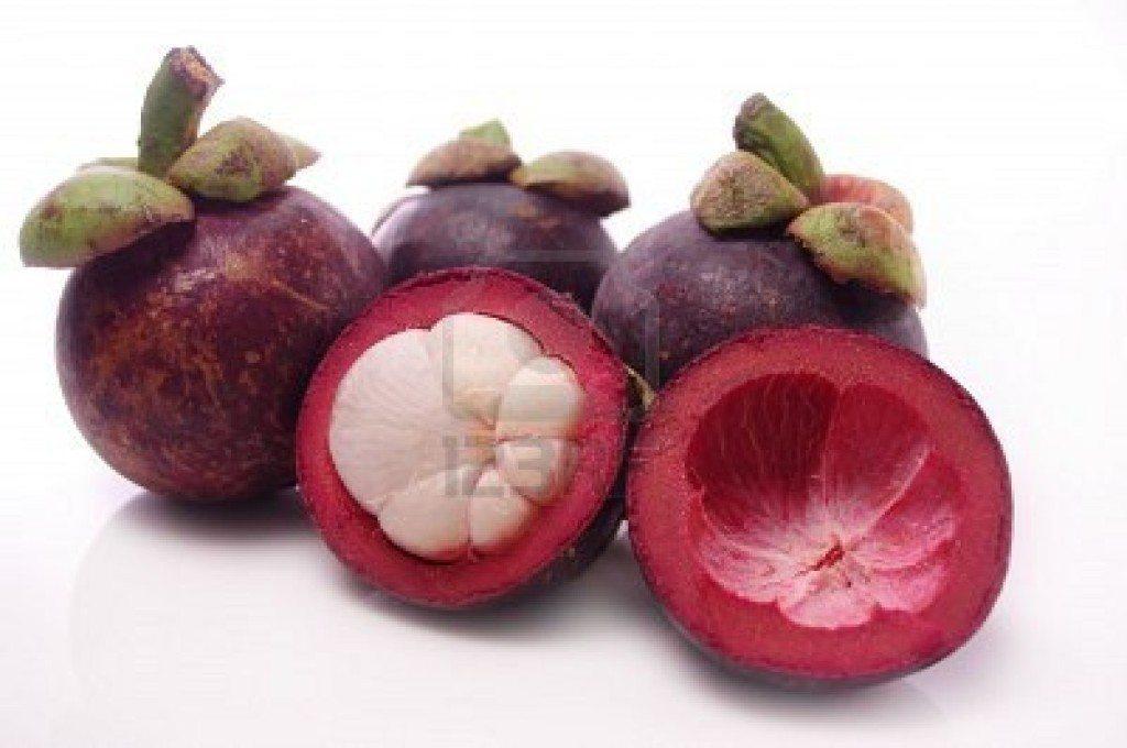 Xanthone di dalam buah manggis