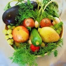 makanan penurun darah tinggi