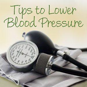 cara alami menurunkan tekanan darah tinggi