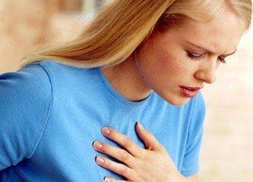 komplikasi penyakit jantung koroner