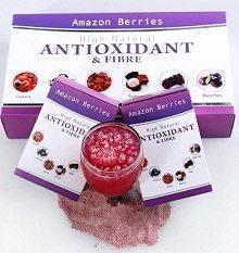 obat herbal ginjal bocor amazon berries
