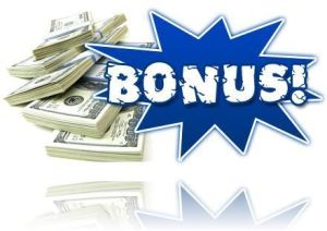 Bisnis Online Bonus