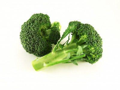 brokoli untuk kulit cantik