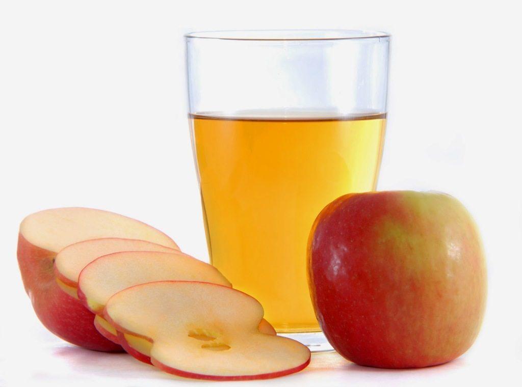 manfaat cuka sari apel