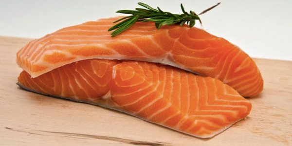 Makanan Sehat Untuk Sinusitis