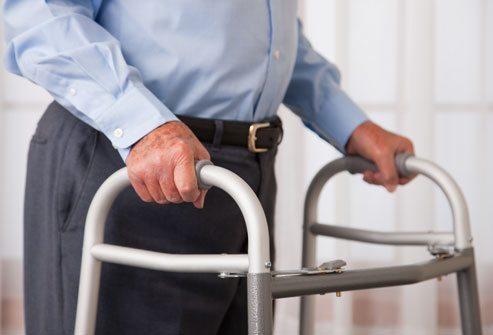 pemulihan pasca stroke ringan