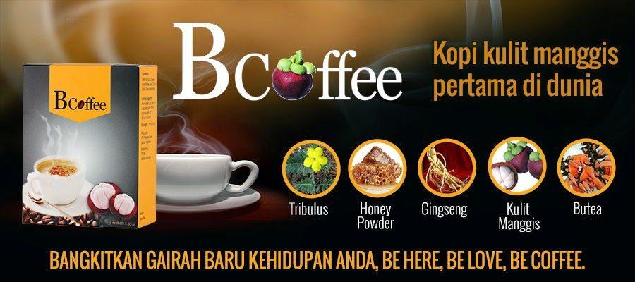 b-coffee kopi herbal