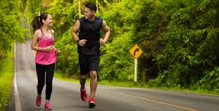 pola hidup sehat mencegah kolesterol