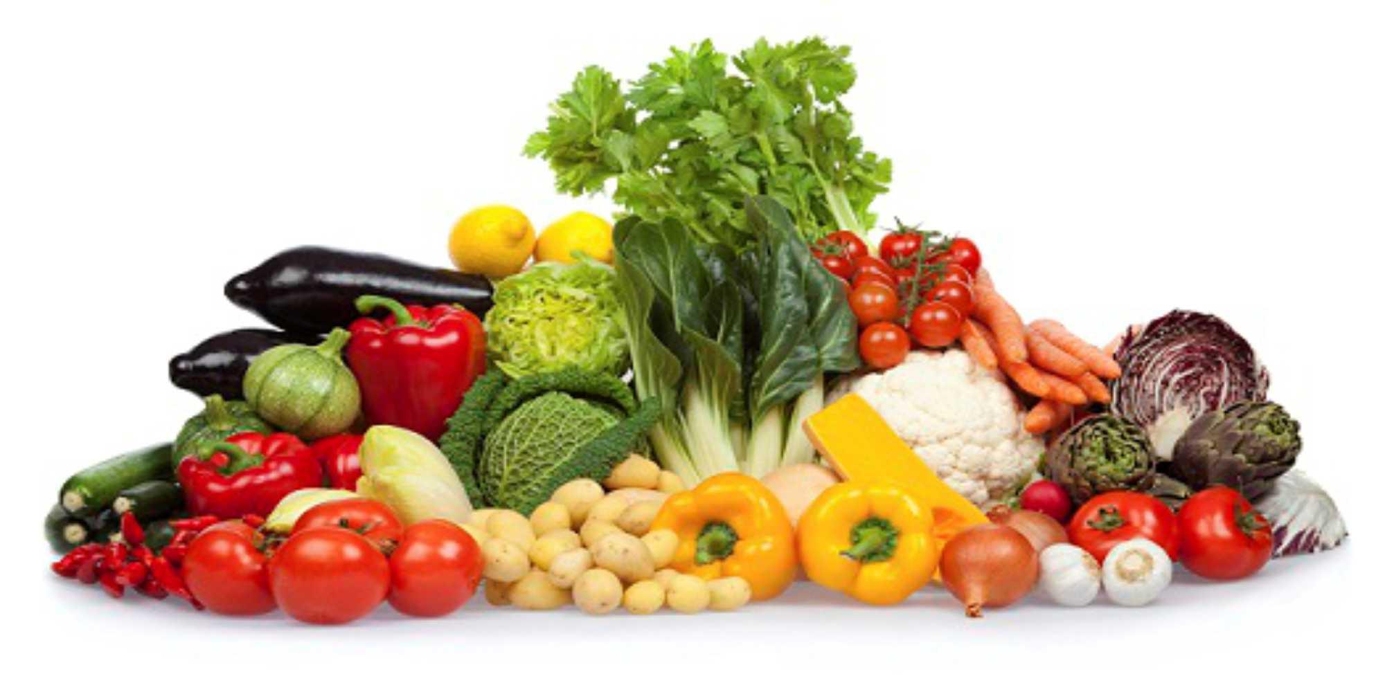 makanan bagi penderita HIV AIDS