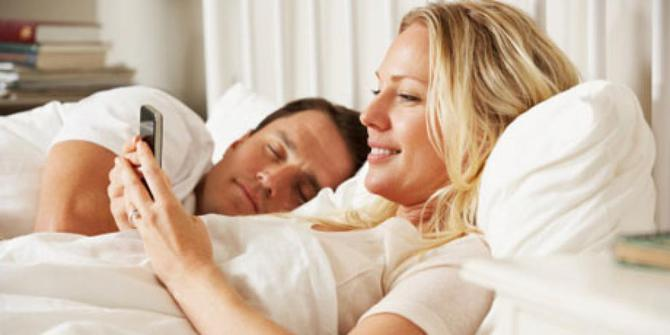 Kebiasaan Buruk Setelah Bangun Tidur